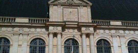 Palais du Parlement de Bretagne is one of Bienvenue en France !.