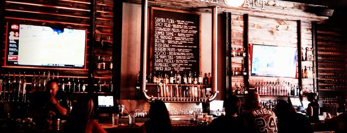 Union Kitchen & Tap is one of San Diego.