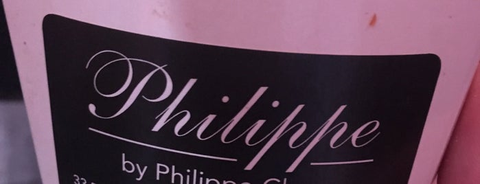 Philippe Chow Corporate Offices is one of To Try.