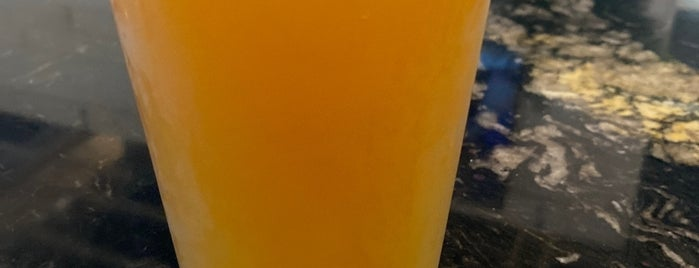 Yeasty Brews Artisanal Beers is one of Ft laud drinks.