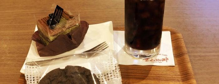 Dr. Cafe 本店 is one of Posti che sono piaciuti a Masahiro.