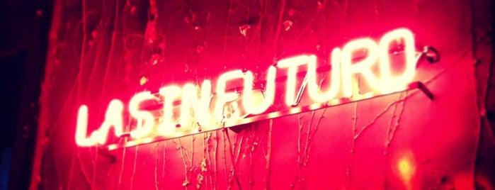 La Sin Futuro is one of Buenos Aires.