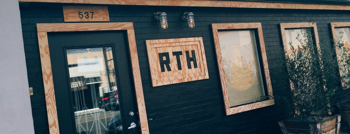 RTH is one of Try LA.