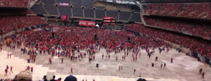 Chicago Blackhawks Stanley Cup Victory Rally 2015 is one of I been here.