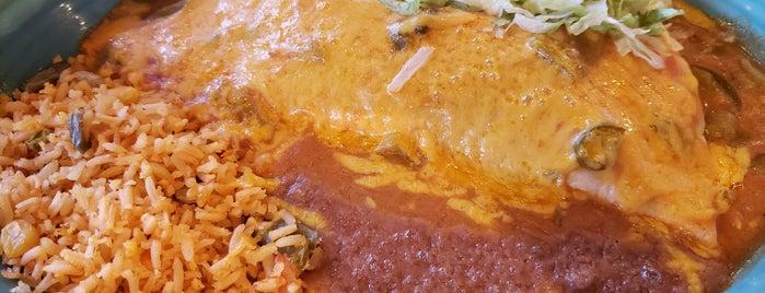 Las Delicias is one of สถานที่ที่ Brandon ถูกใจ.