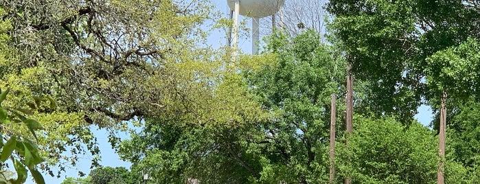 Brookshire, TX is one of Neighborhood Americas.