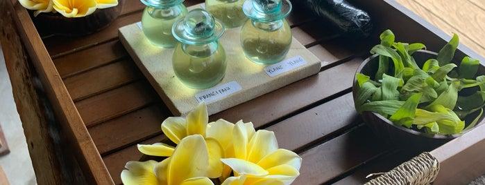 Ubud Traditional Spa is one of Ubud.
