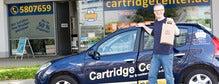 Cartridge Center Wiesbaden is one of Studentische Angebote (StAnge).