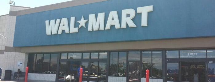 Walmart is one of Posti che sono piaciuti a Step.