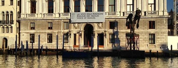 Ca' Rezzonico is one of Venezia.