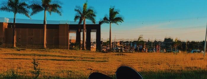 Ecoville is one of Lugares favoritos de Aline.