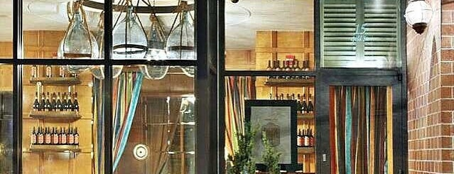 Felice is one of The New Yorkers: Tribeca-Battery Park City.