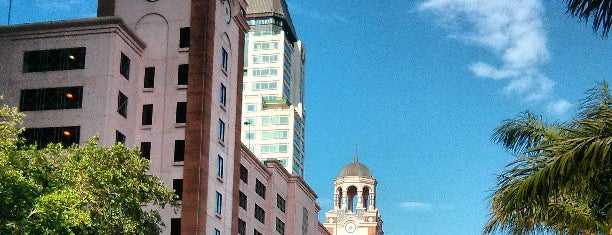 Ponce De Leon Hotel is one of Florida trip 2013.