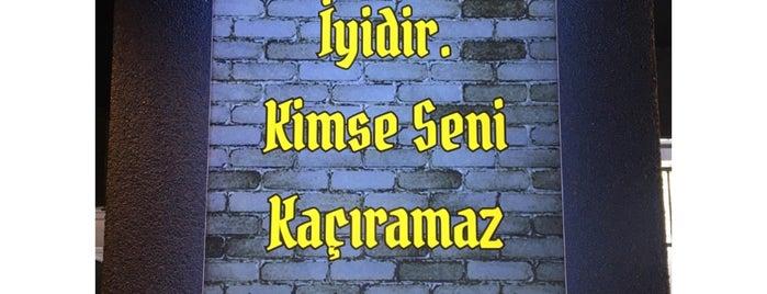 Sandaviç Kralı is one of İstanbul 3.