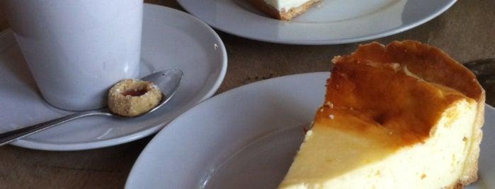 Mimosa is one of tee und kafee.