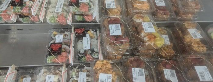 Matsuyama Food Mart is one of Hawaii.