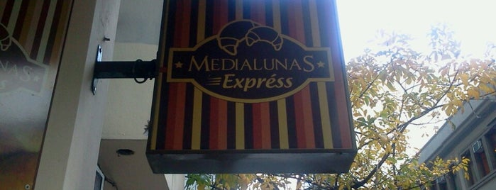 Medialunas Express is one of Lieux qui ont plu à guidens.