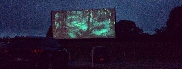 Pipestem Drive In is one of Drive-In Theaters.