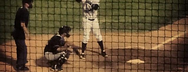 HP Hunnicutt Field is one of Minor League Ballparks.