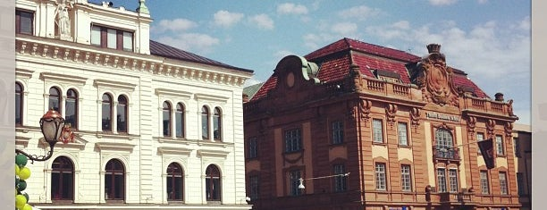 Rådhuset is one of Uppsala🌝.