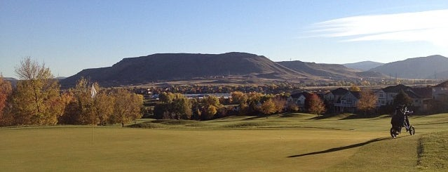 West Woods Golf Club is one of Things to try in Colorado!.