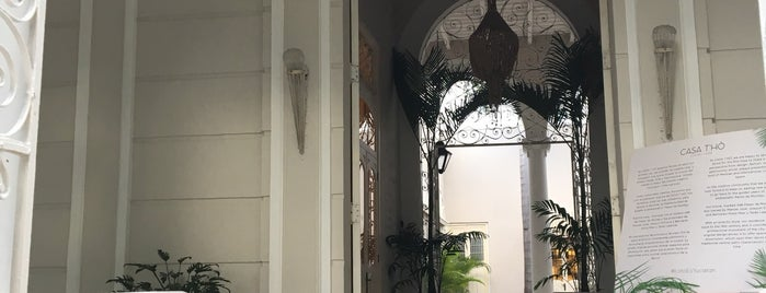 Casa T'hō is one of Orte, die Marianita gefallen.
