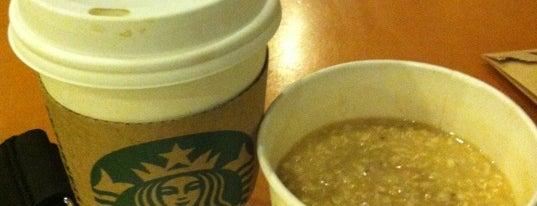 Starbucks is one of GAINESVILLE, FL.