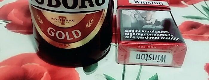 deniz Kokoreç is one of MEYHANELER.