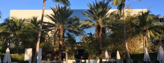 Tideline Ocean Resort & Spa is one of Posti che sono piaciuti a Liza.