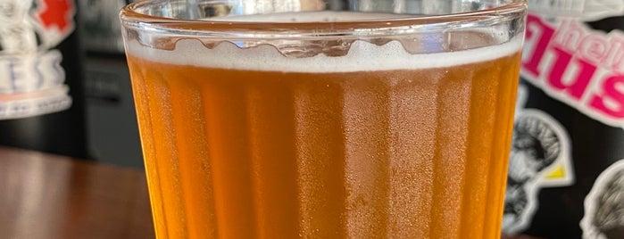 Sputnik Craft Beer is one of Lisbon.