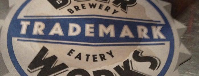 Boston Beer Works is one of Locais curtidos por Al.