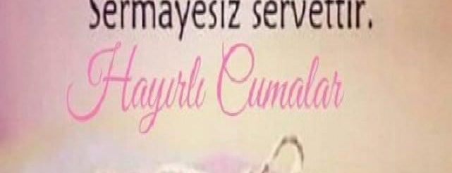 Hacı Bayram Camii is one of Orte, die İlker gefallen.