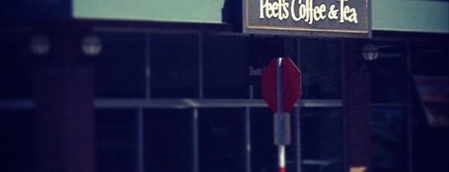 Peet's Coffee & Tea is one of Oremo : понравившиеся места.
