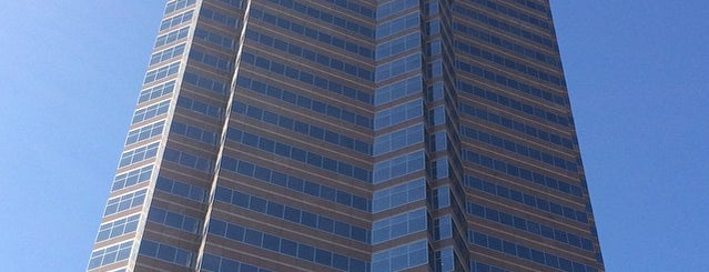 Nakatomi Plaza is one of USA Trip 2018.