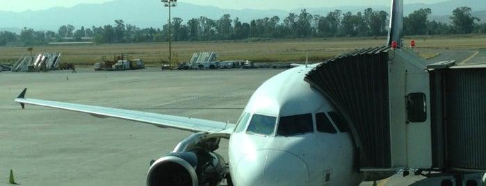 """Aeropuerto Internacional de Guadalajara """"Miguel Hidalgo y Costilla"""" (GDL) is one of Airports."""