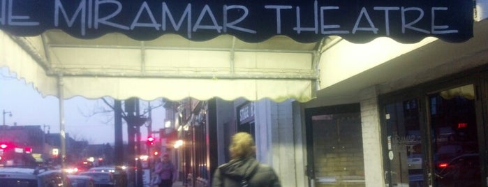 Miramar Theatre Inc is one of Experience.