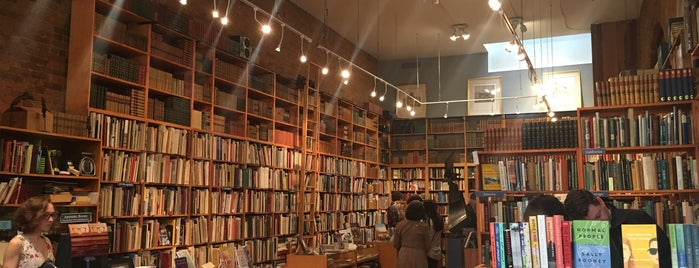 Arundel Books is one of Bookshops - US West.