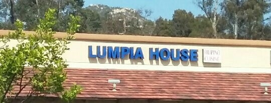 Lumpia House Filipino Cuisine is one of Paulさんのお気に入りスポット.