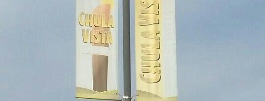 Chula Vista Crossing is one of Alfa 님이 좋아한 장소.