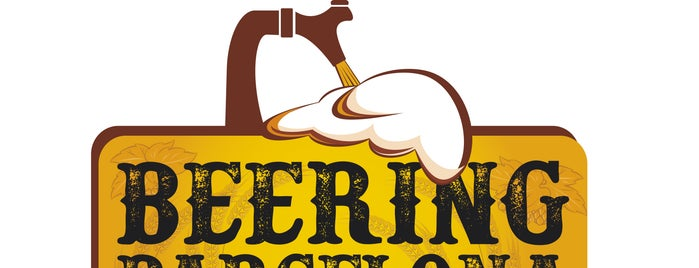 Beering Barcelona is one of Cervezas artesanas.