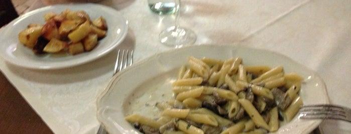 Emilio is one of Italian Restaurant.