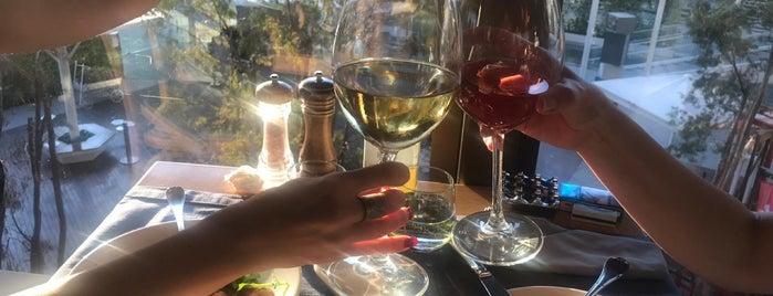 Murano's is one of Posti che sono piaciuti a Esra.