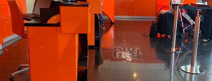 Sixt rent a car is one of Jenkoさんのお気に入りスポット.
