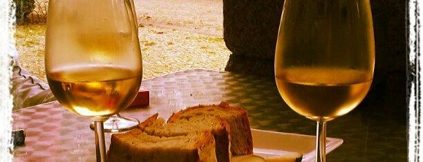 Bodega Viña Mein is one of Tempat yang Disukai Carlos Alberto.