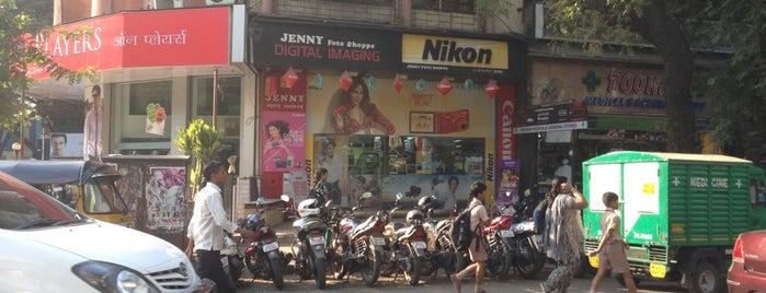 Jenny Photo Imaging is one of Mumbai.
