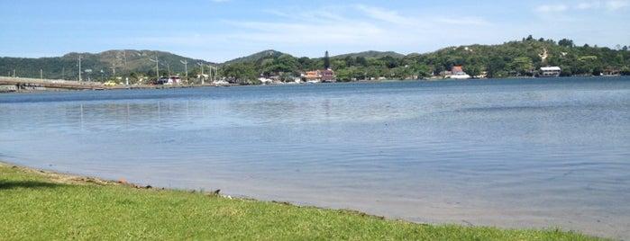 Lagoa da Conceição is one of Lugares que já dei checkin.