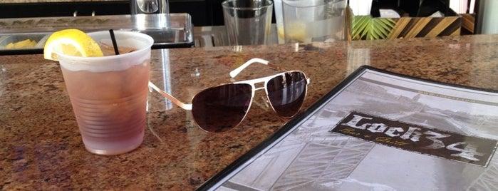 Lock 34 Bar & Grill is one of Posti che sono piaciuti a Jen14221.