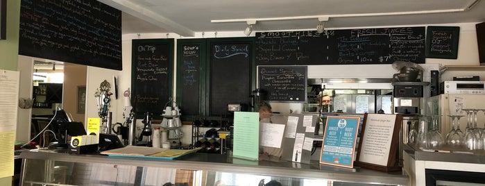 Green Door Café is one of San Diego.