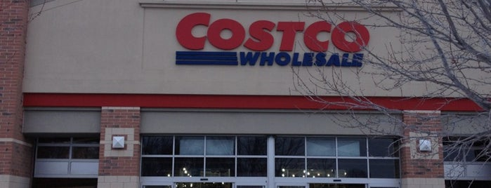 Costco is one of Aletha's Liked Places.
