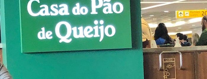 Casa do Pão de Queijo is one of Lugares favoritos de Káren.